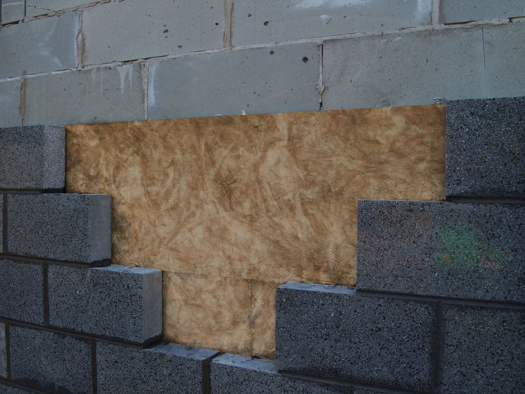 Full fill for the full facts built on performance for Blown mineral wool cavity insulation
